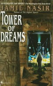 Cover of: Tower of Dreams by Jamil Nasir