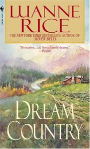 Dream country PDF