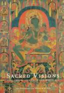 Sacred visions by Steven Kossak