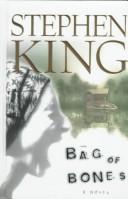 Bag of bones by Stephen King
