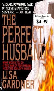 The perfect husband PDF