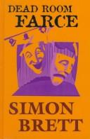 Cover of: Dead room farce by Simon Brett