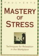 Mastery of stress PDF