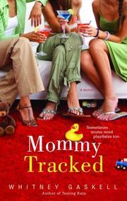Mommy Tracked PDF