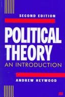 Political theory PDF