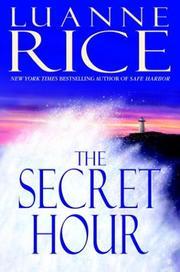 The secret hour PDF