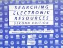 Searching electronic resources by Marjorie Pappas