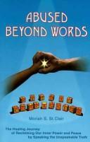 Abused beyond words PDF