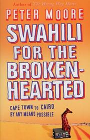 Swahili for the Broken Hearted PDF