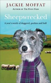 Sheepwrecked by Jackie Moffat