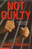 Not guilty by Sullivan, George
