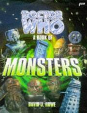 Doctor Who by David J. Howe