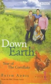 Down to Earth by Faith Addis