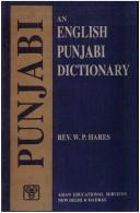 An English-Punjabi dictionary by W. P. Hares