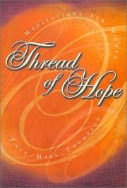 Thread of Hope PDF