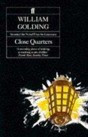 Close quarters PDF