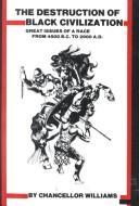 The destruction of Black civilization PDF