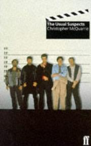 The usual suspects PDF