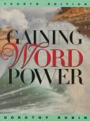 Gaining word power PDF