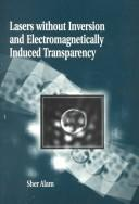 Lasers without inversion and electromagnetically induced transparency PDF