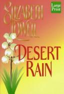 Desert Rain PDF