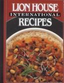 Lion house international recipes PDF
