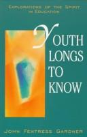 Youth longs to know PDF
