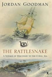 The Rattlesnake by Jordan Goodman