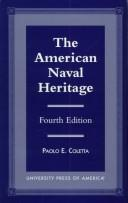 The American naval heritage PDF