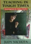 Teaching in tough times PDF