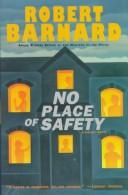 No place of safety by Robert Barnard