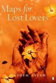 Maps for lost lovers by Nadeem Aslam