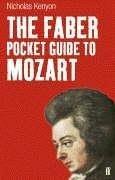 The Faber Pocket Guide to Mozart (Faber Pocket Guide) PDF