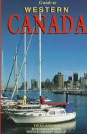 Guide to western Canada by Frederick John Pratson