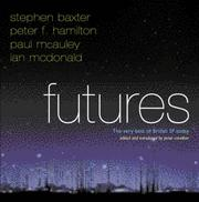 Cover of: Futures by Stephen Baxter, Peter F. Hamilton