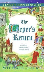 The Leper's Return PDF