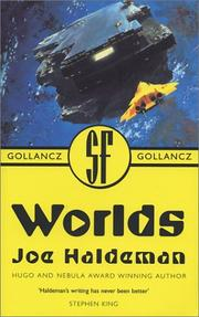 Cover of: Worlds by Joe Haldeman