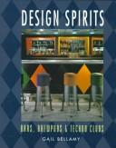 Design spirits by Gail Bellamy