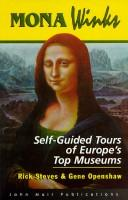 Mona winks by Rick Steves