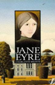 Cover of: Jane Eyre by Charlotte Bront