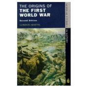 The origins of the First World War PDF