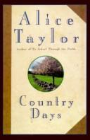 Country days PDF