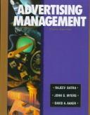 Advertising management PDF