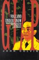 Giap--volcano under snow by John Colvin