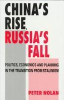 China's rise, Russia's fall PDF