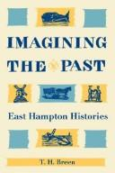 Cover of: Imagining the past by T. H. Breen