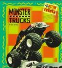 Monster trucks by Jeff Savage