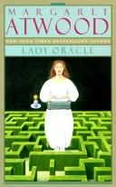 Lady Oracle PDF