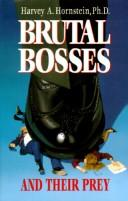 Brutal bosses and their prey PDF