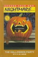 The Halloween party PDF